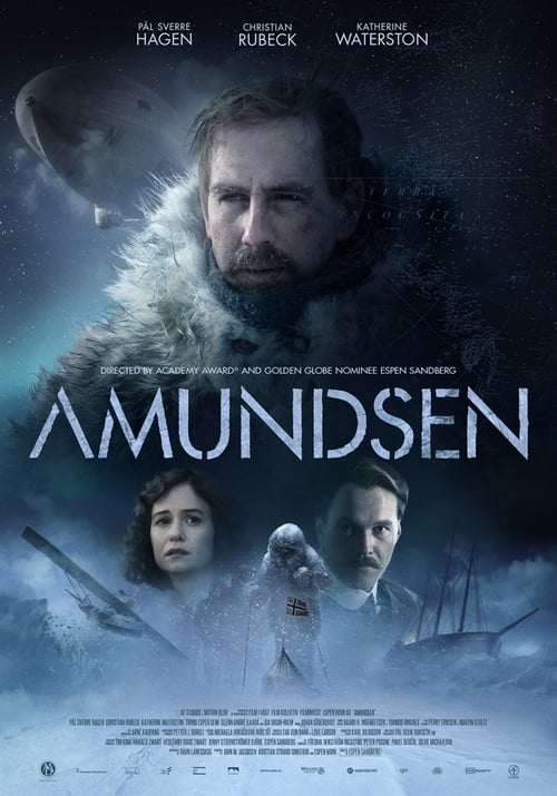 Streaming Amundsen (2019) Best Quality Movie