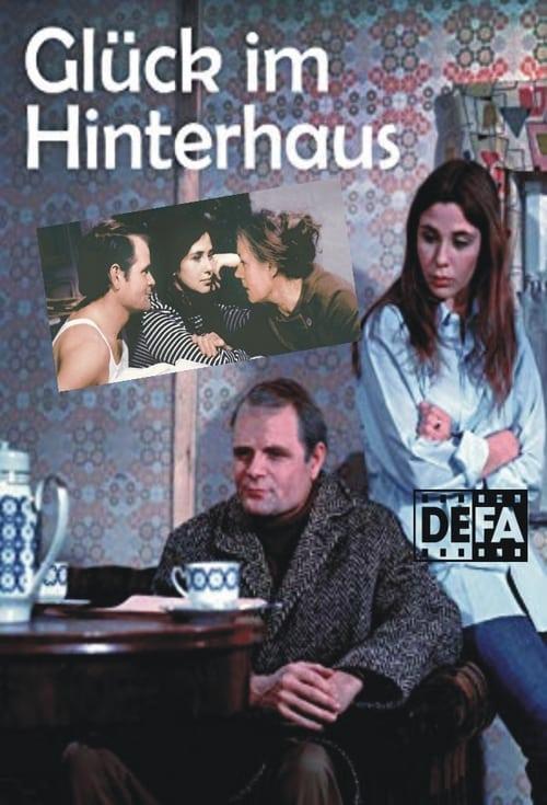 شاهد الفيلم Glück im Hinterhaus مجاني تمامًا