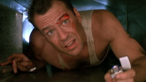 Die Hard 1988 Hindi Dubbed Dual Audio (English+Hindi)