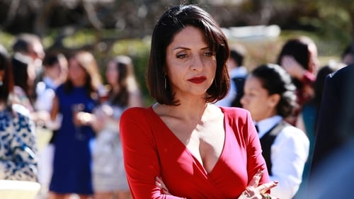 Queen of the South (Reina del sur) - 1x10