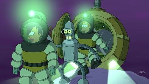 Futurama - Season 7 - Episode 21: Assie Come Home