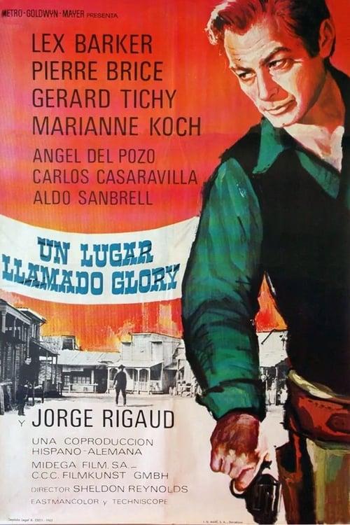 Película Un lugar llamado Glory En Español