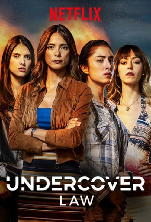 Undercover Law (2018)