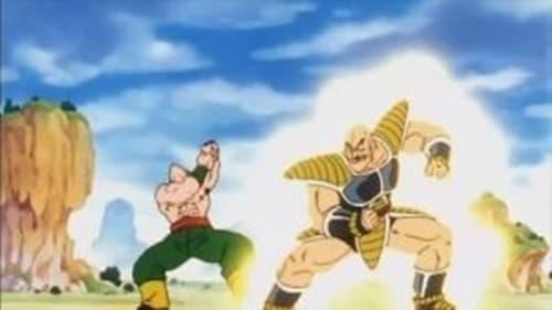 Assistir Dragon Ball Z S01E24 – 1×24 – Dublado
