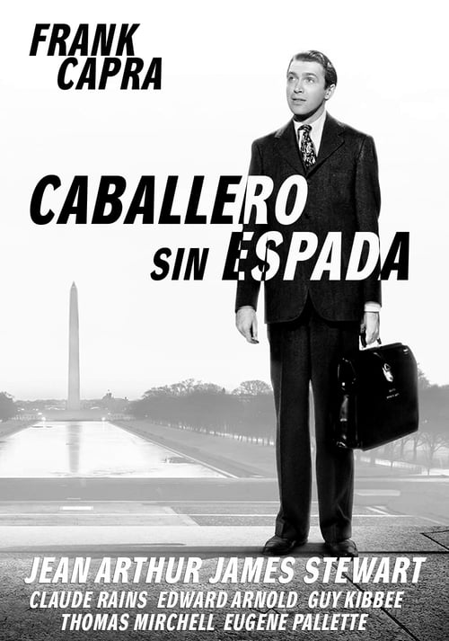 Mr. Smith Goes to Washington pelicula completa