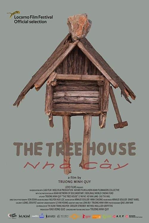 The Tree House (2019)