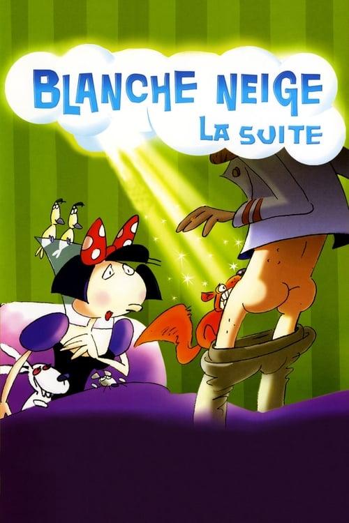 [HD] Blanche Neige, la suite (2007) streaming Youtube HD