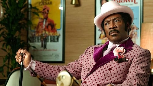Dolemite Is My Name - Make your own legend. - Azwaad Movie Database