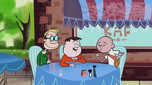 The Ricky Gervais Show: Season 3 – Episode Bryan's Brain