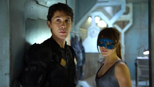 The 100 - Season 1 - Episode 6: His Sister's Keeper