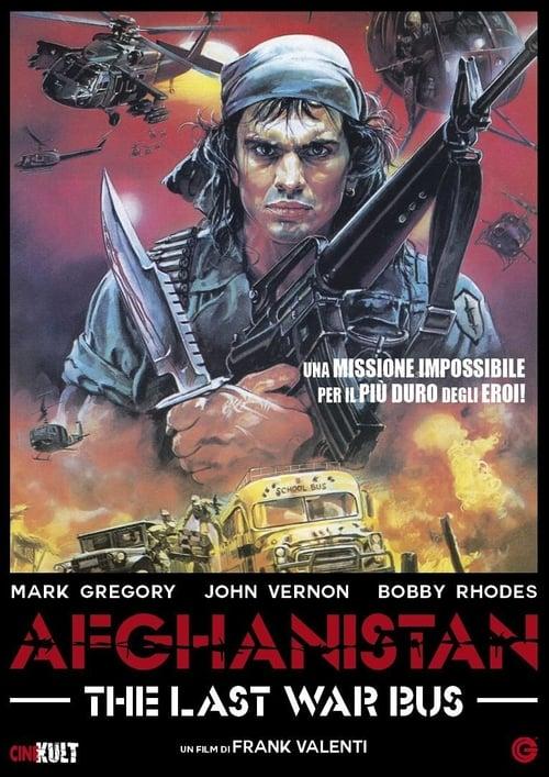 Película Warbus II Con Subtítulos