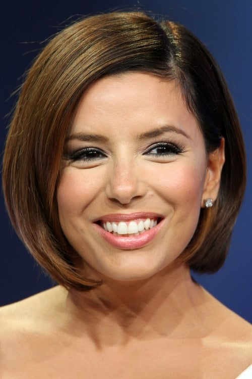 A picture of Eva Longoria
