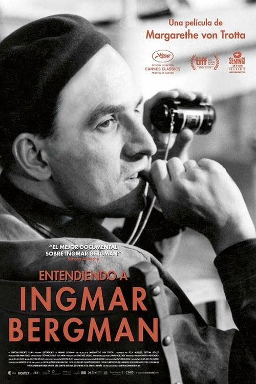 Watch Entendiendo a Ingmar Bergman Doblado En Español