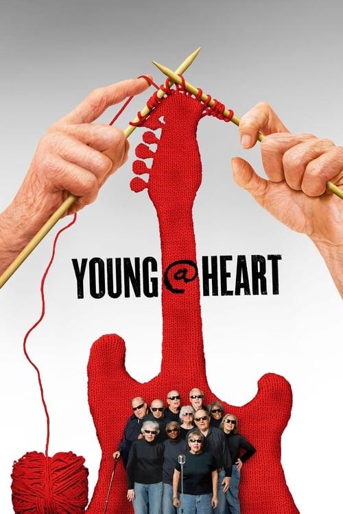 Lataa Elokuva Young @ Heart Kopioitu Suomeksi