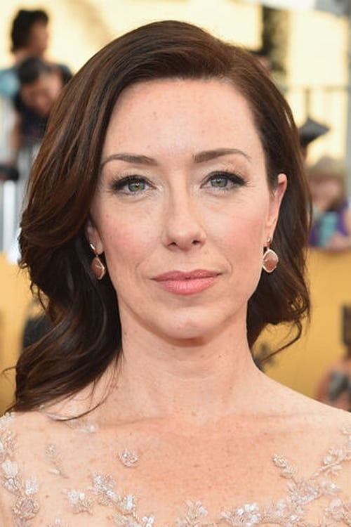 Largescale poster for Molly Parker