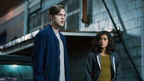 Supernatural: Season 13 – Episode The Bad Place