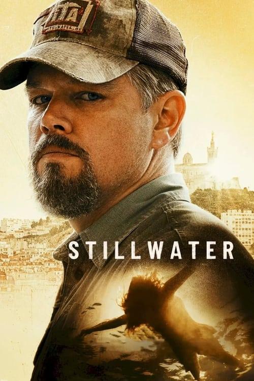 Stillwater - Poster