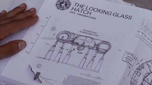 Poster della serie Lost