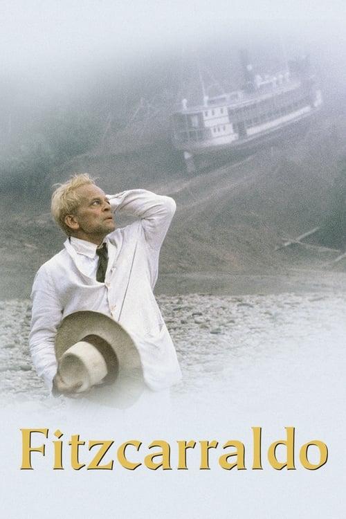 Film Ansehen Fitzcarraldo Kostenlos In Guter Qualität An