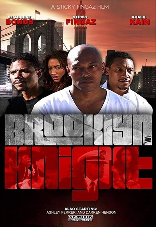 Mira La Película Brooklyn Knight Completamente Gratis