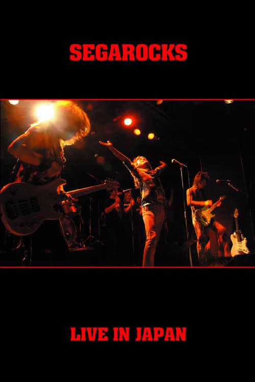 Assistir Filme SEGAROCKS Live in Japan Em Boa Qualidade Gratuitamente