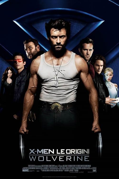 X-Men: Le origini - Wolverine (2009)