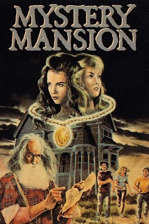 Mira Mystery Mansion Con Subtítulos En Línea