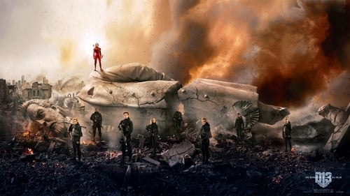 The Hunger Games: Mockingjay – Part 2 (2015) Subtitle Indonesia