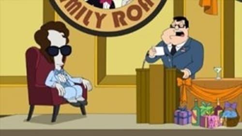 American Dad! - Season 6 - Episode 18: 12