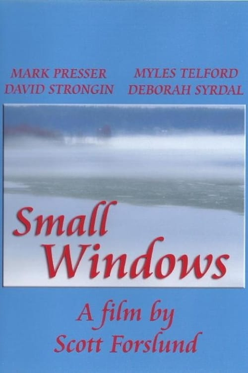 Ver pelicula Small Windows Online