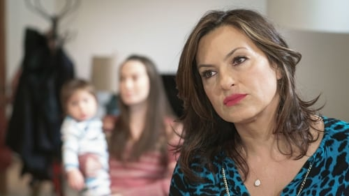 Law & Order: Special Victims Unit: Season 16 – Episode Undercover Mother