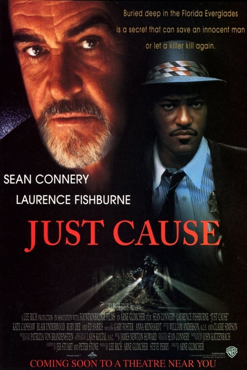 Watch Just Cause (1995) Best Quality Movie