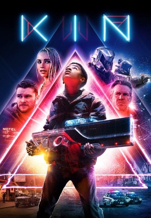 Assistir Kin 2018 - HD 720p Dublado Online Grátis HD