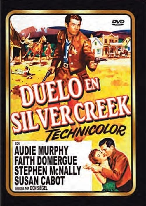 Mira La Película Duelo en Silver Creek En Buena Calidad Hd 720p