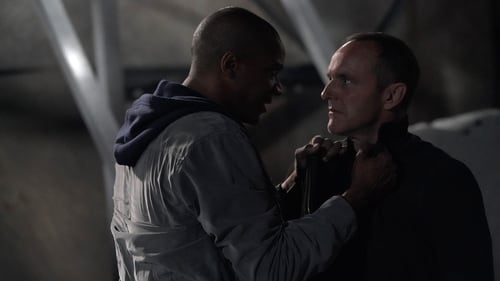 Marvel's Agents of S.H.I.E.L.D. - Season 5 - Episode 12: The Real Deal