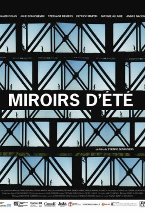 Assistir Miroirs d'été Online