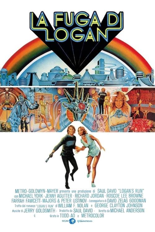 La fuga di Logan (1976)