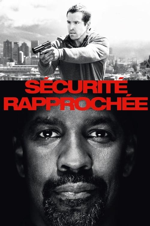 [VF] Sécurité rapprochée (2012) streaming vf