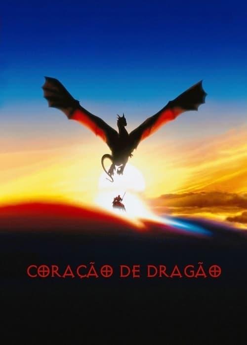 Assistir Coração de Dragão - HD 720p Dublado Online Grátis HD