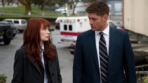 supernatural - Season 8 - Episode 20: Pac-Man Fever