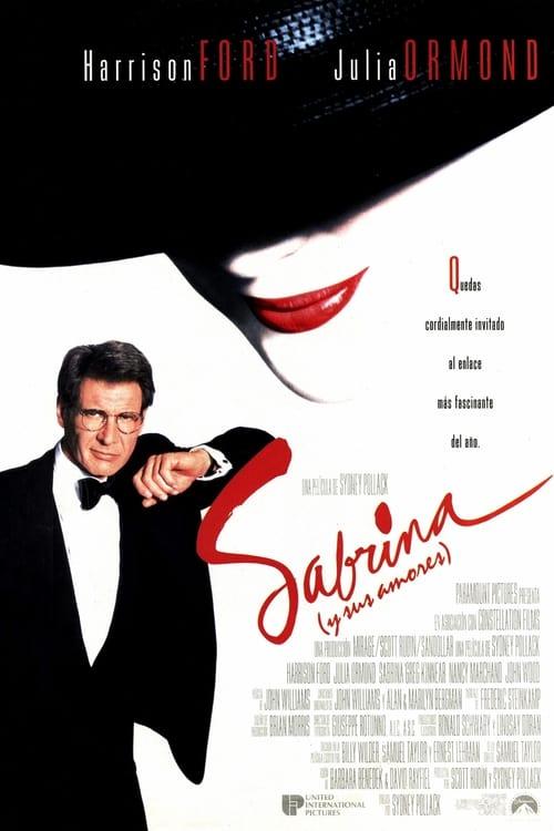 Mira La Película Sabrina (y sus amores) Con Subtítulos En Línea
