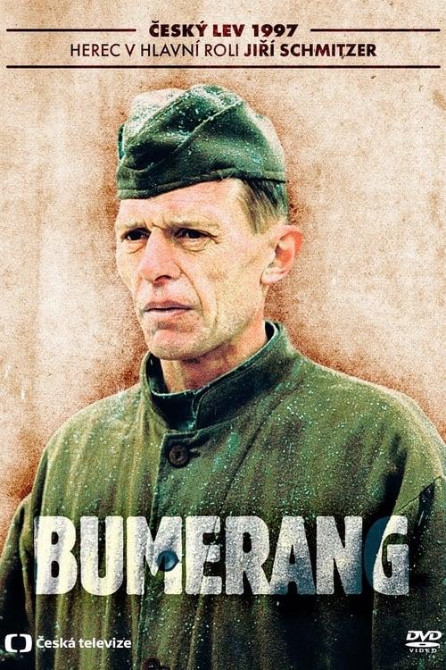 Boomerang (1997)
