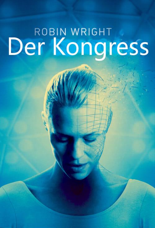 The Congress - Drama / 2013 / ab 12 Jahre