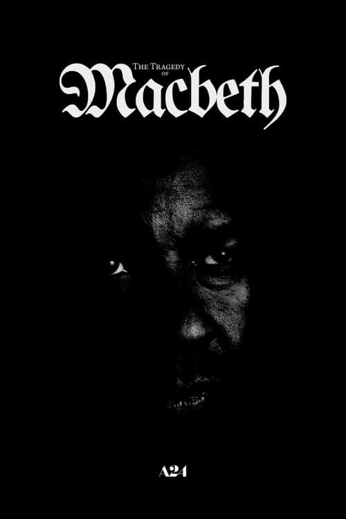 [720p] The Tragedy of Macbeth (2021) streaming vf