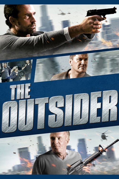 Visualiser The Outsider (2014) streaming vf hd