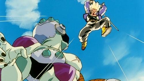 Dragon Ball Z: Androids Saga – Episode Another Super Saiyan?
