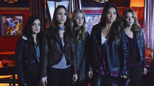 Pretty Little Liars - Season 4 - Episode 24: 24