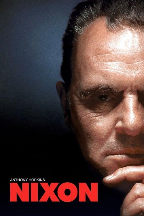 Watch Nixon (1995) Movie Free Online
