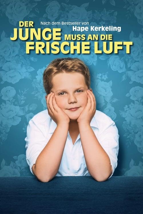 Film Der Junge muss an die frische Luft Plein Écran Doublé Gratuit en Ligne 4K HD