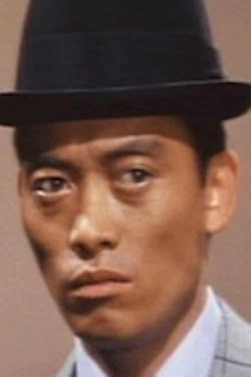 Kazuo Suzuki
